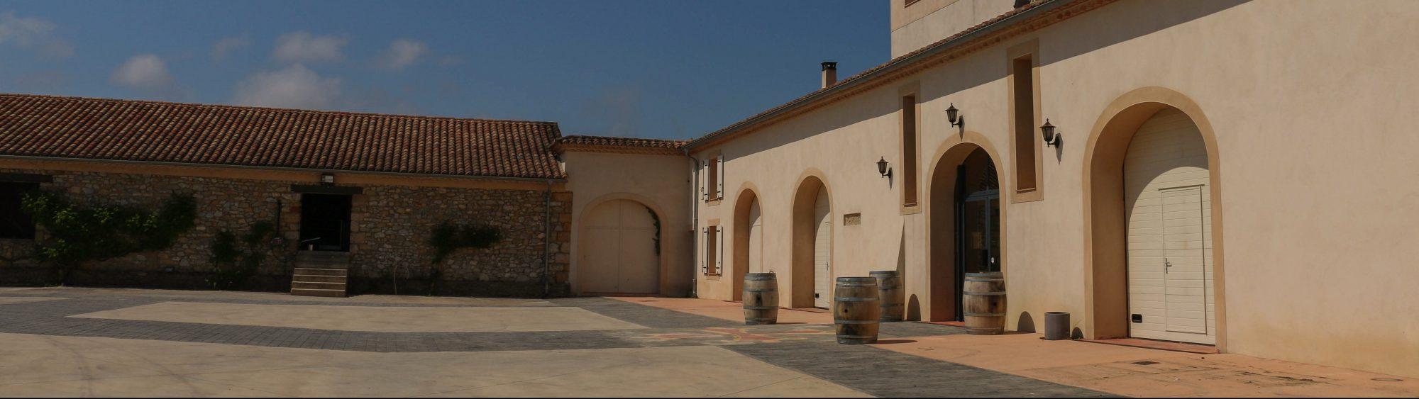 Château Camplazens - domaine de la clape